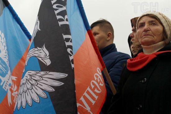 """Кремль заявив про нові """"вибори"""" в ОРДЛО"""