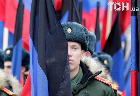 """Бойовики """"ДНР"""" зайняли приміщення російських військових у СЦКК"""