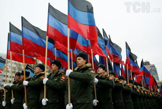Украина заняла 17 место в мире по уровню терроризма