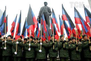 Стало известно, сколько украинцев находятся в плену боевиков