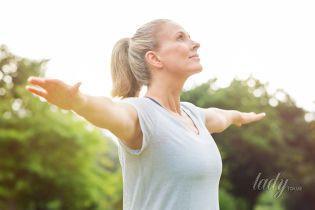 Славянская гимнастика как разновидность йоги