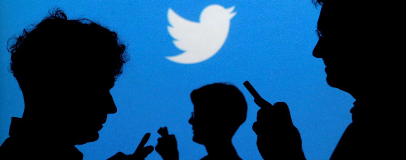 Twitter удвоит число символов всообщениях