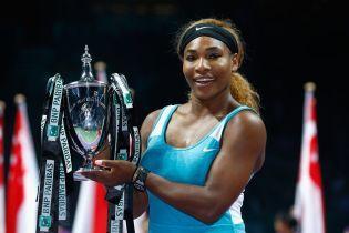 Легендарна Серена Вільямс повернеться на Australian Open після народження дитини