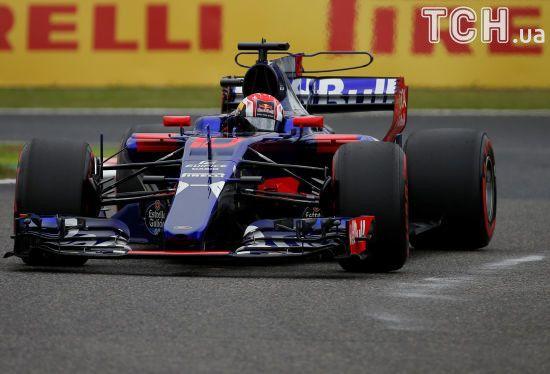 Команда Формули-1 вигнала російського гонщика одразу після Гран-прі США