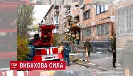 В окупованому Донецьку прогримів потужний вибух у житловому будинку