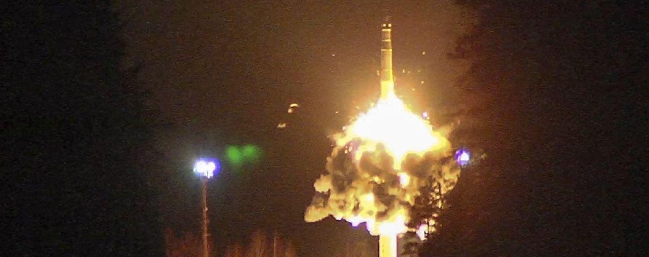 Россия приостановила крупную ядерную программу из-за нехватки средств – СМИ