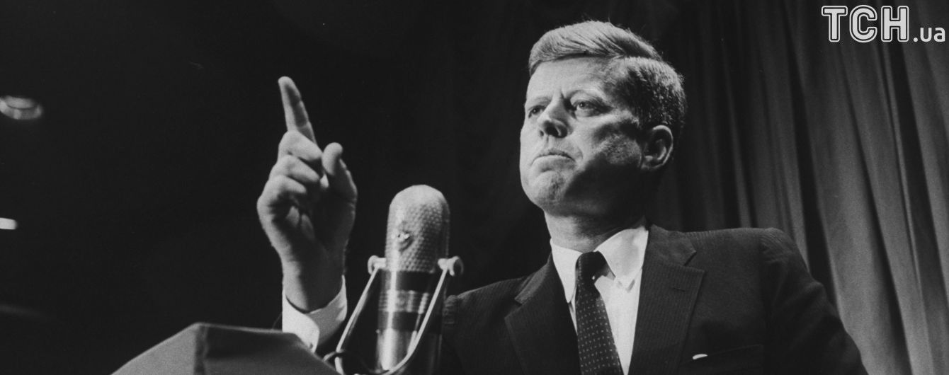 В США обнародовали еще почти 700 документов в деле о убийстве Кеннеди