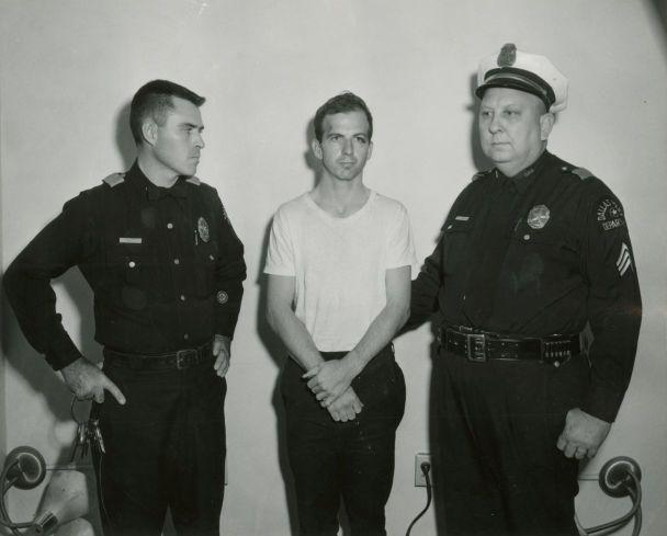 ЦРУ США: Вбивця Кеннеді перед замахом контактував зКДБ