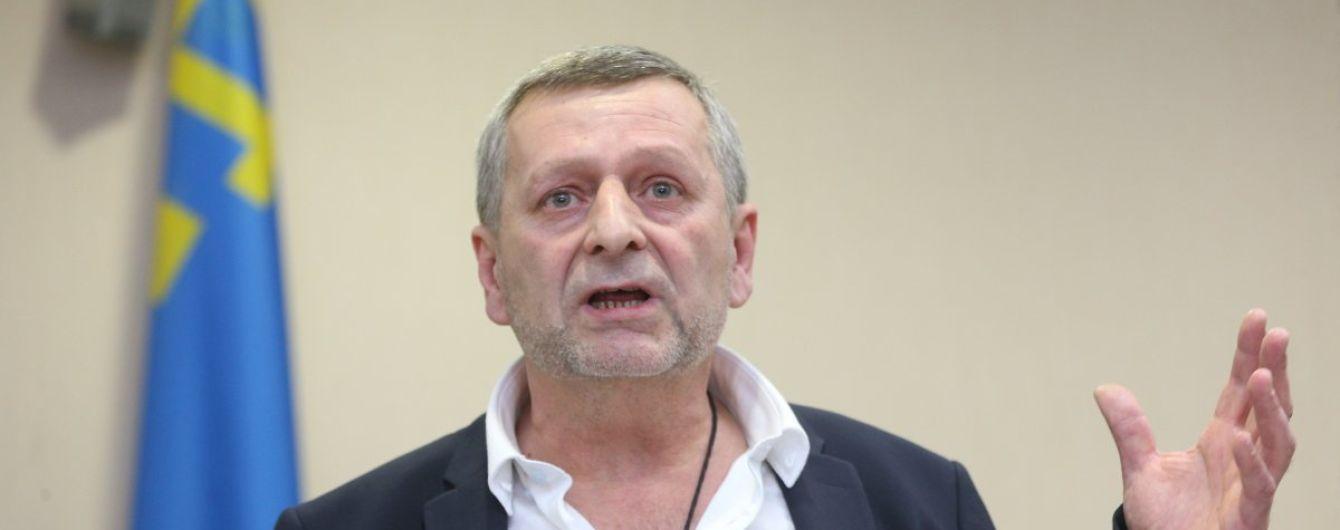 Туреччина обміняла Чийгоза і Умерова на російських агентів – ЗМІ