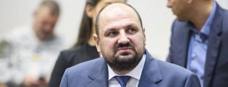 Передноворічний подарунок: суд дозволив скандальному Розенблату вільно пересуватися Україною