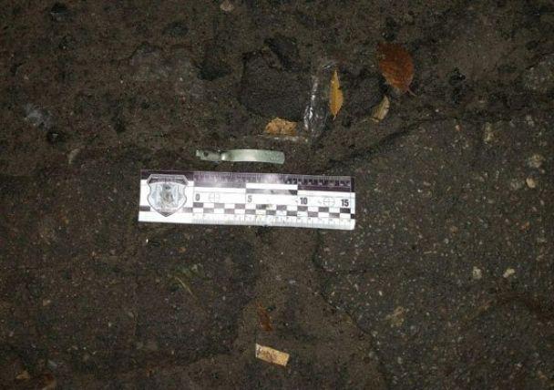 НаДонбасі вкафе підірвали гранату: подробиці і фото