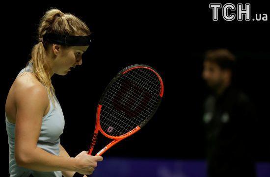 Організатори Australian Open вважають Світоліну росіянкою