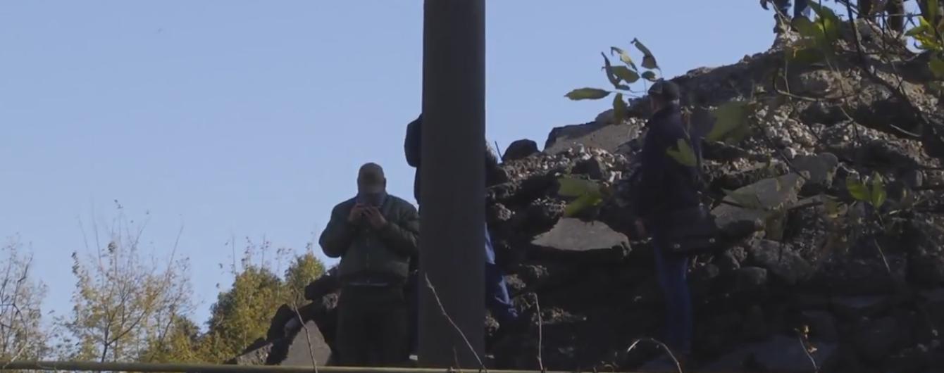 Спроба захоплення військової частини в Одесі: прокуратура затримала її командира