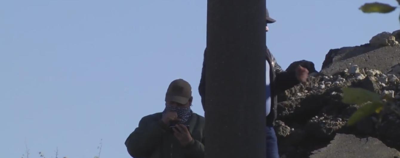 Суд арестовал командира воинской части в Одессе за бездействие во время рейдерского захвата