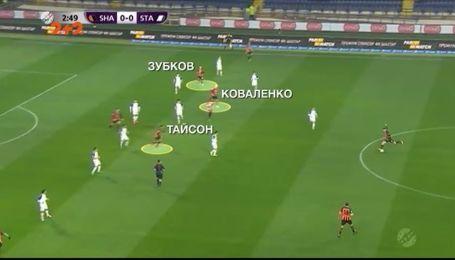 """Шахтар - Сталь - 1:1. Як """"гірники"""" втратили очки в домашньому матчі"""