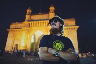 Украинец победил в самой престижной мировой премии в области горной фотографии