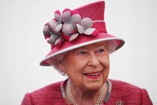 Єлизавета ІІ у Києві: Британська королева орендувала у місті земельну ділянку