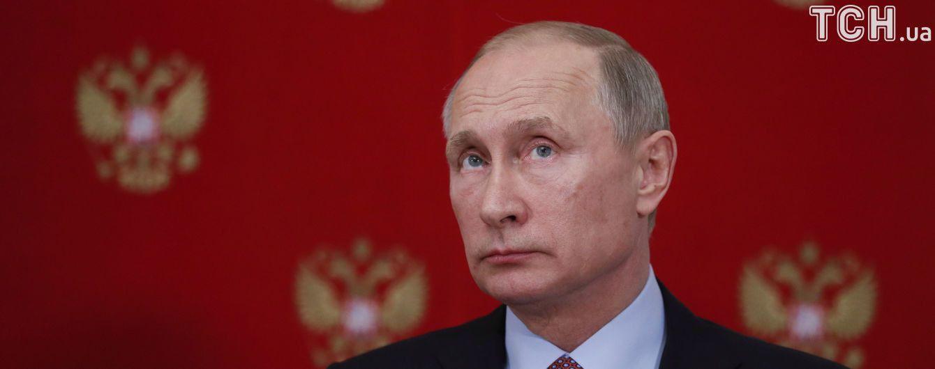 Дохід родича Путіна склав майже сто тисяч доларів за день