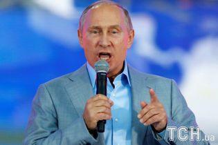 Не треба було на Донбасі розкидати. Як у Мережі іронізують через слова Путіна про збір біоматеріалу