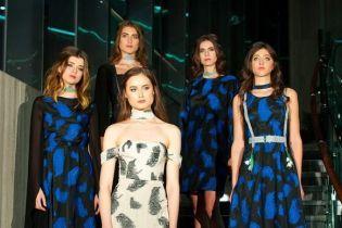 Женственные и элегантные вечерние платья в коллекции Анастасии Ивановой