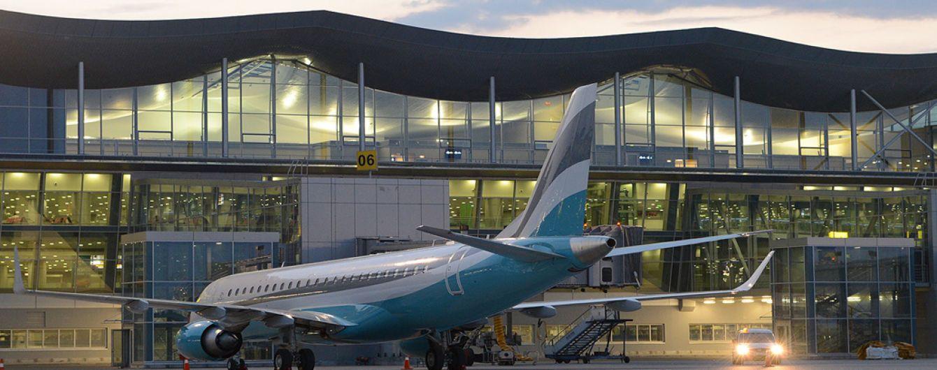 """Аэропорт """"Борисполь"""" получил рекордную прибыль за все годы работы"""
