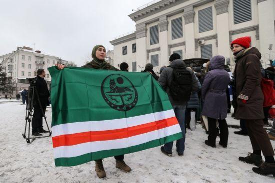 Аміну Окуєву вбили пострілом в голову – Мосійчук