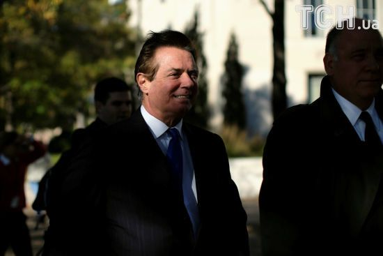 У США спецпрокурор Мюллер озвучив можливу дату початку судового процесу у справі Манафорта