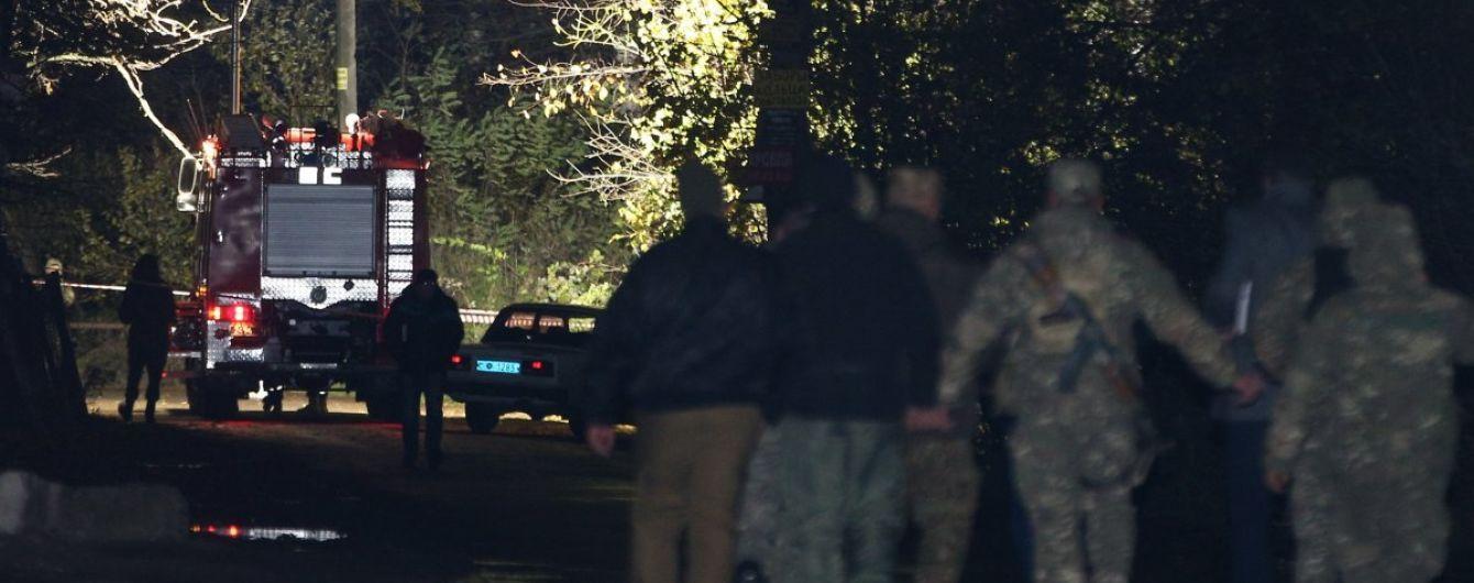 Доба після вбивства Аміни Окуєвої: версії слідства та коментарі друзів
