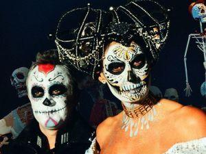 День всех несвятых, или мой первый Хэллоуин