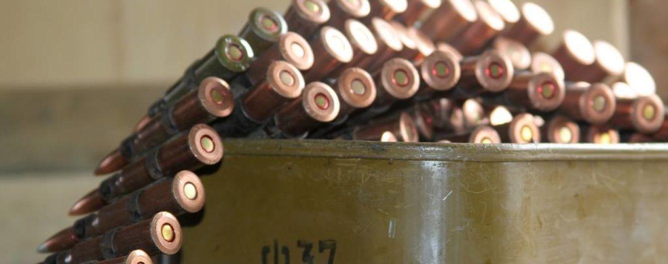 С наступлением сумерек боевики резко увеличили количество обстрелов на Донбассе. Хроника АТО