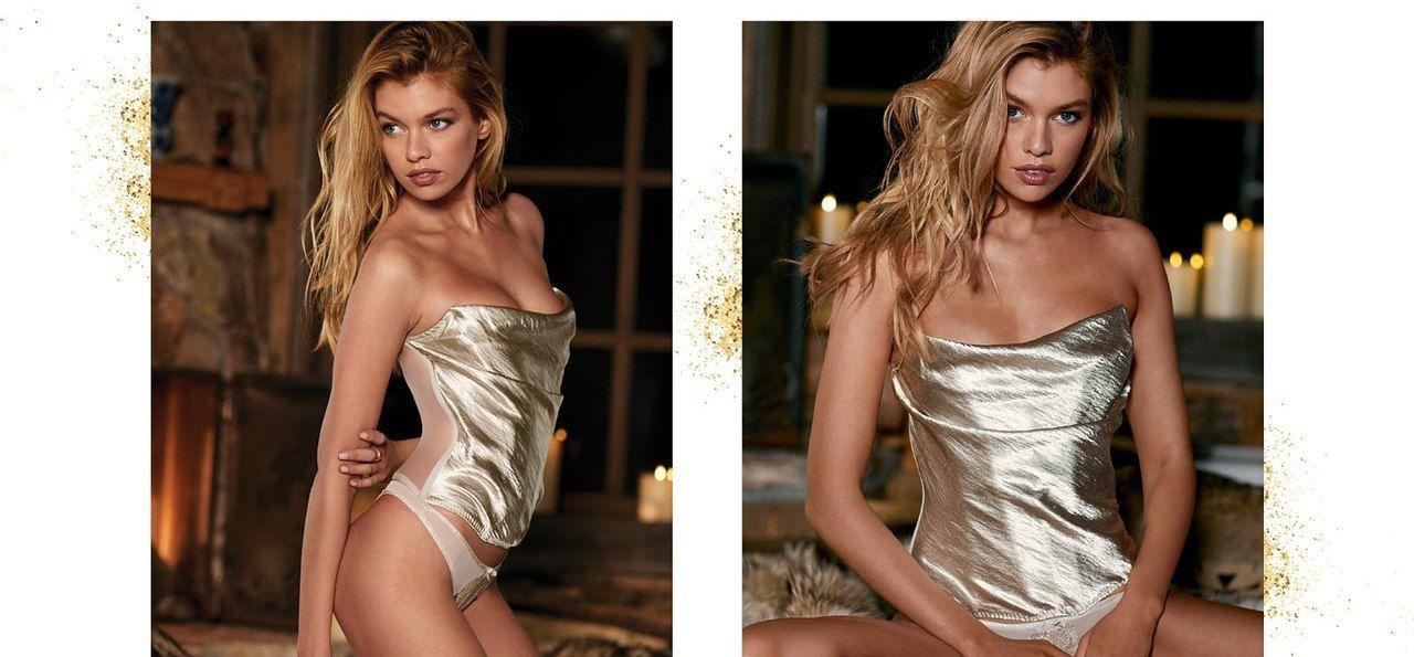 Ангелы Victoria's Secret_2