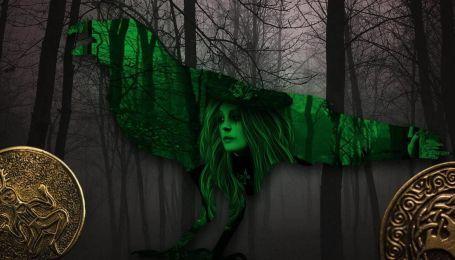 Магічна реальність. 13 історій сучасних українських відьом