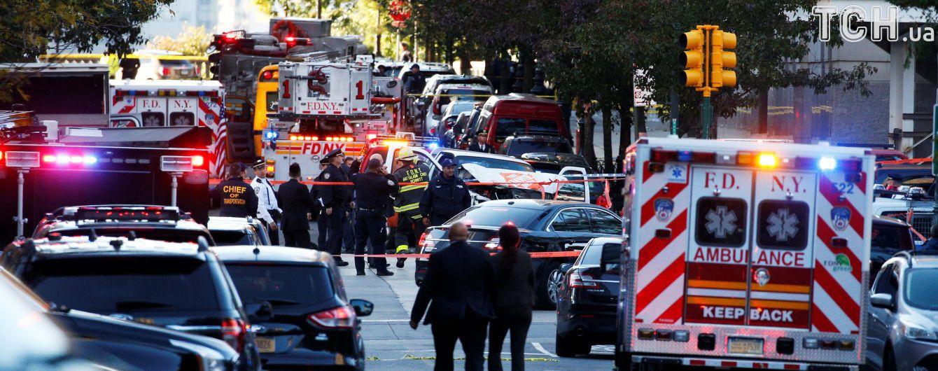 П'ятеро аргентинців і двоє місцевих: поліція назвала імена жертв теракту у Нью-Йорку