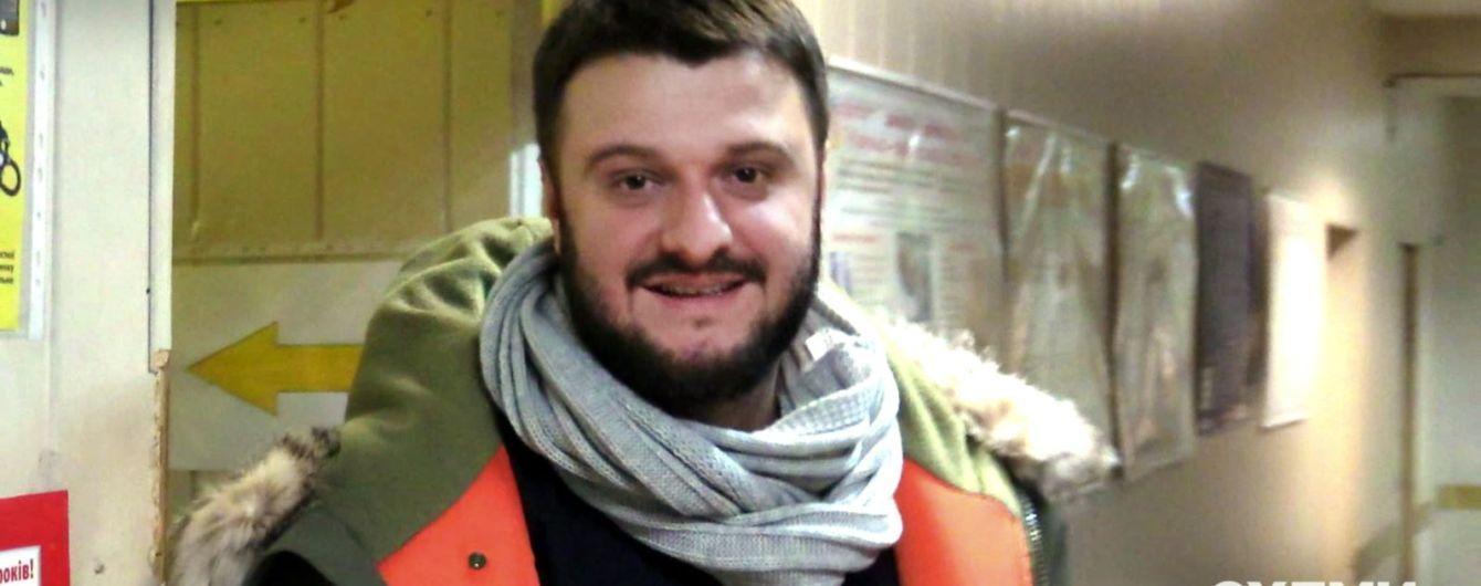 Адвокат Авакова уверяет, что в подозрении нет ни слова о совершении его подзащитным криминала