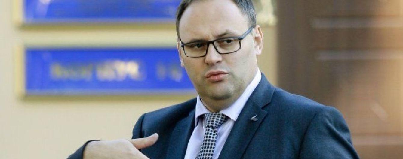 """Екстрадованого з Панами Каськіва """"відпустили"""" просто в залі суду"""