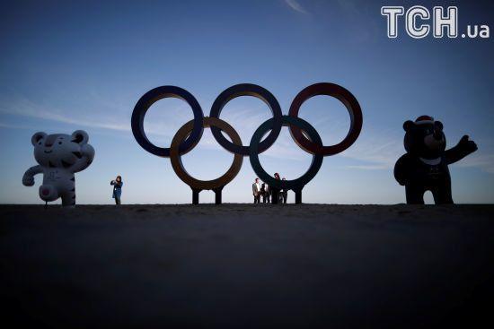 МОК скоротив список російських спортсменів, які можуть поїхати на Олімпіаду