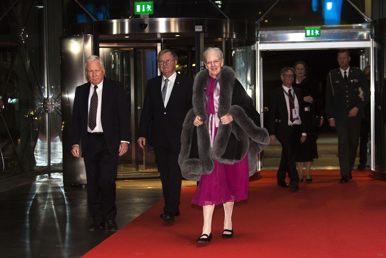 Королева Маргрете II_3