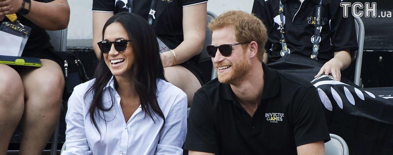 Принц Гарри и Меган Маркл оказались дальними родственниками - СМИ