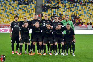 Дебютант чемпионата Украины установил рекорд турнира