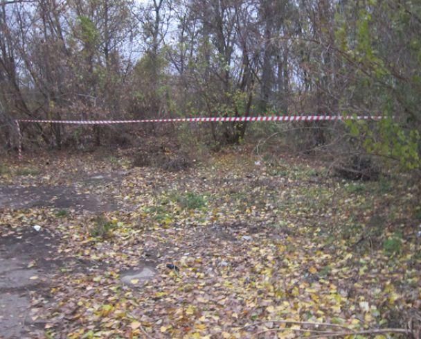 На Кіровоградщині за гарячими слідами затримали чоловіка, який зґвалтував молоду дівчину