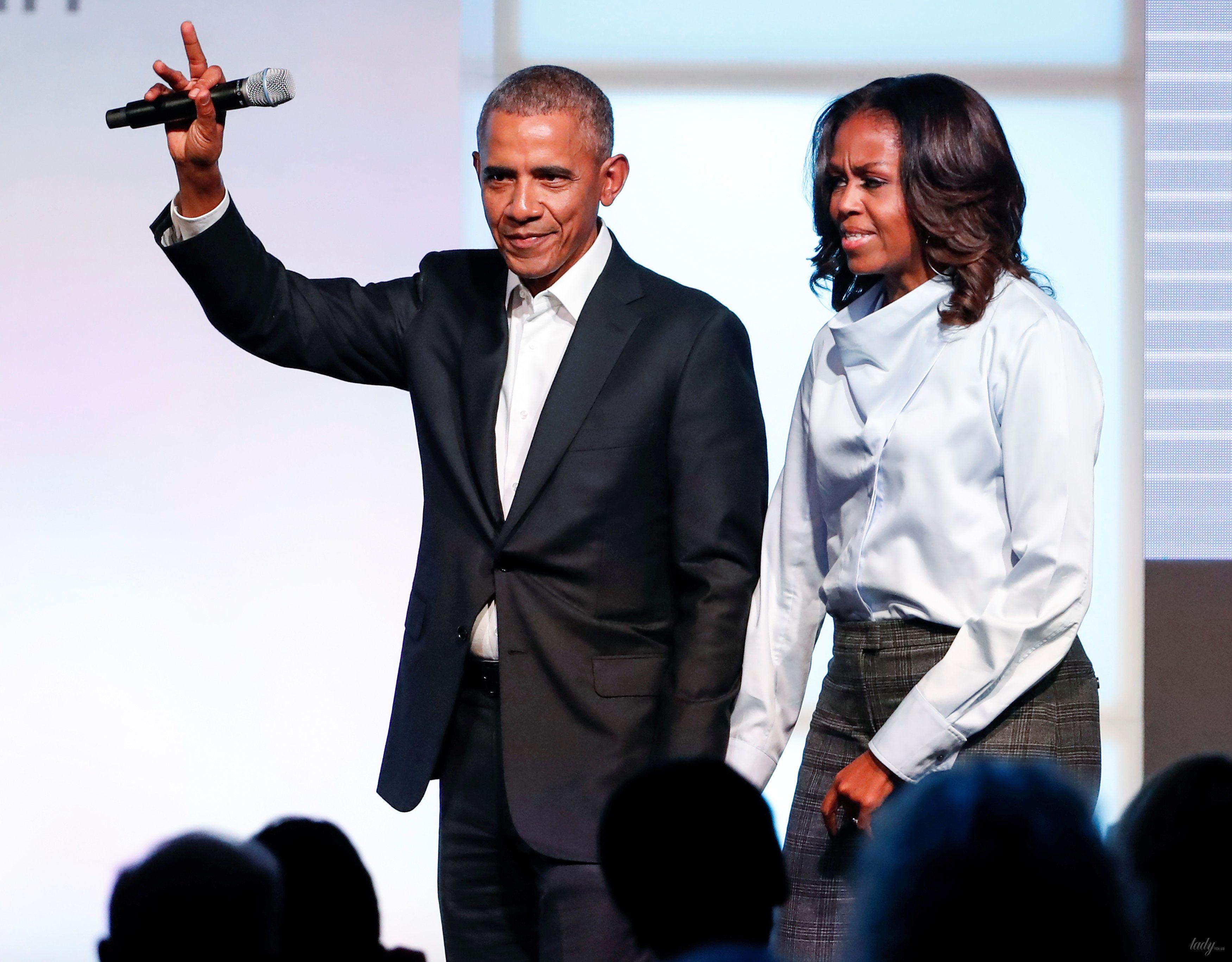 Мишель Обама_1