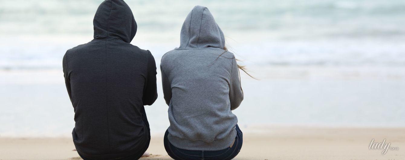 Страх новых отношений: я немного отдохну и опять начну сначала