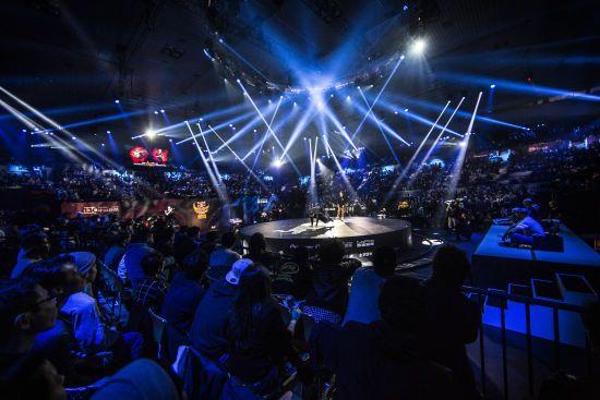 Українські бі-бої боротимуться за звання найкращих у світовому фіналіRed Bull BC One в Амстердамі