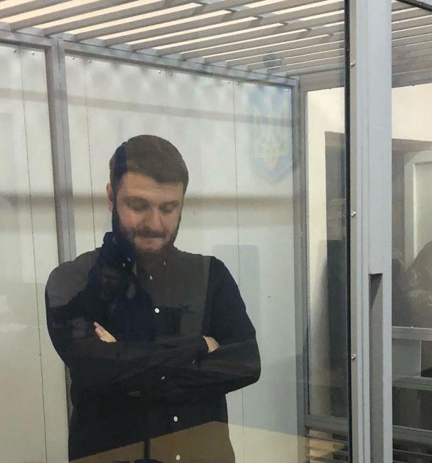 На суд над Олександром Аваковим приїхали нардепи Тетерук та Геращенко
