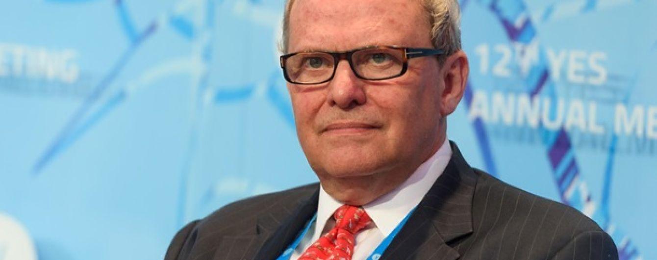 Аслунд рассказал, как Украине выйти из скандала с НАБУ, чтобы не потерять доверие США и ЕС