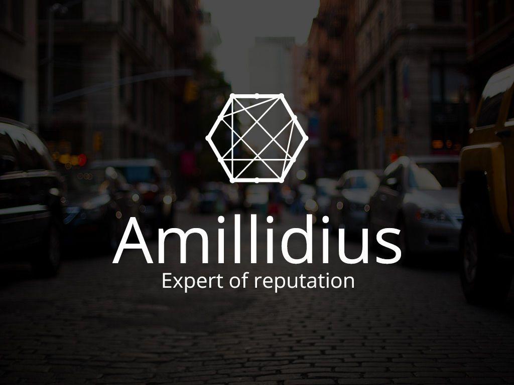 Веб-студія Amillidius_1