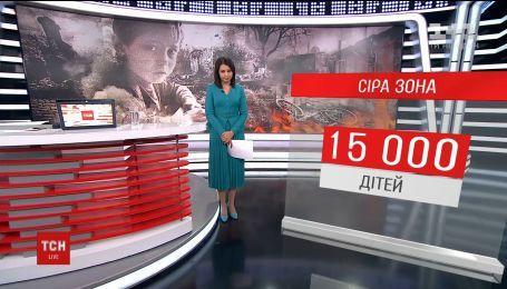 В МИД назвали количество детей и подростков, погибших от начала российской агрессии