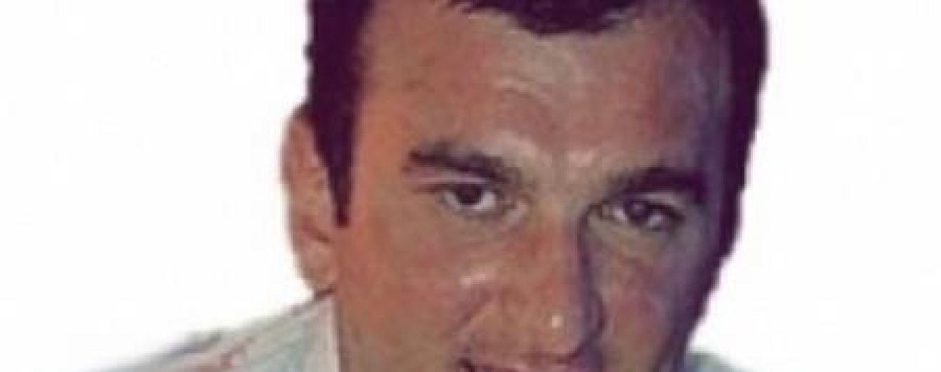 На границе Украины задержали экс-руководителя военной полиции Грузии, который является соратником Саакашвили