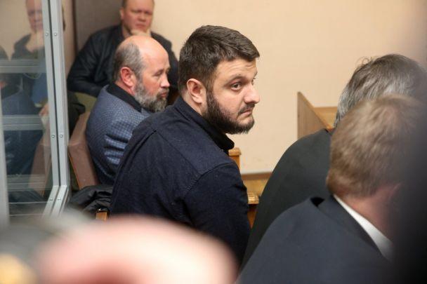 Картинки по запросу суд избрад меру пресечения сину авакова