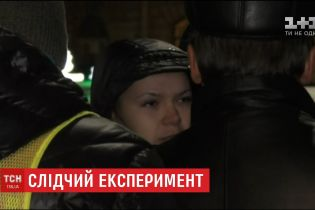 """Водійка """"Лексуса"""" Олена Зайцева в деталях розповіла, як їхала у вечір смертельної ДТП"""
